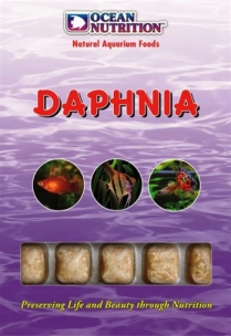 Ocean Nutrition 6 X Daphnia im Blister a.100g