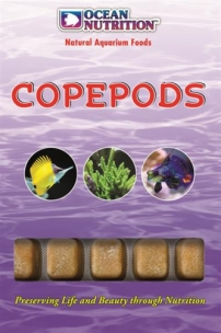 Ocean Nutrition Frozen Copepods 100g