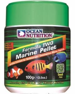 Ocean Nutrition Formula Two Marine Soft-Pellet 1,3 mm small 200g