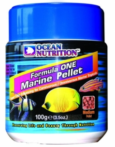 Ocean Nutrition Formula One Marine Soft-Pellet 3,2 mm medium 100g