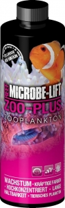 Microbe-Lift ZOO-PLUS 473ml (ZOO16)