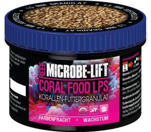 Microbe-Lift CORAL FOOD LPS 150ml (50g)