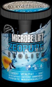 Microbe-Lift Zeopure Mini (Zeolith 1,5-3mm) (500 ml. / 375 g)