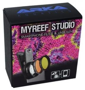 ARKA Aquatics myReef Studio (MRSL)