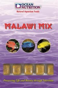 Ocean Nutrition Malawi Mix 100g Blister