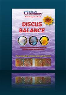 Ocean Nutrition Discus Balance (20 cubes) 100 gr
