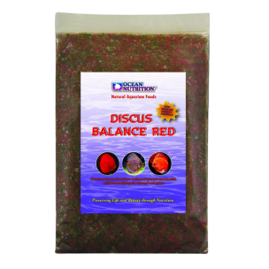 Ocean Nutrition Discus Balance Red (20 cubes) 454g