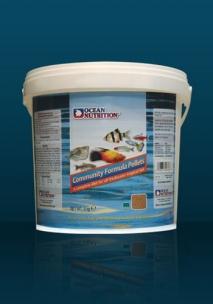 Ocean Nutrition Community Pellets 5kg