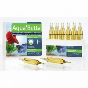 Prodibio Aqua'Betta 12 Ampullen
