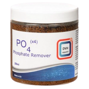 PO4x4 Phosphate Remover 173 gr (250 ml)