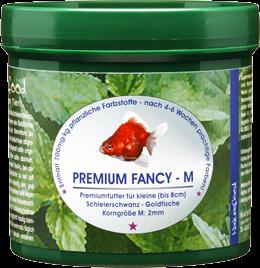 Naturefood Premium Fancy medium 270g