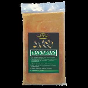 Ocean Nutrition Copepods(sterile) 1,2-1,8 mm - 1 kg