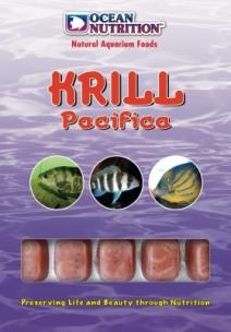 Ocean Nutrition-Krill Pacifica 100g Blister
