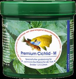 Naturefood-Premium Cichliden medium