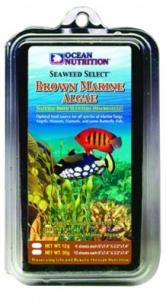 Ocean Nutrition Brown Marine Algae 30g mit Clip