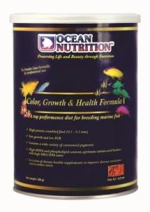 Ocean Nutrition-Growth Color,&Health Formula Freshwater 0,1-0,3mm 500g