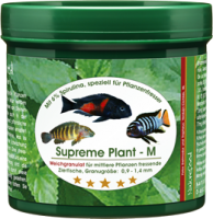 Naturefood-Supreme Plant medium (Weiches Granulat)
