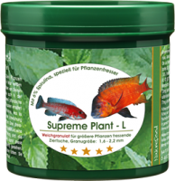 Naturefood-Supreme Plant large (Weiches Granulat)