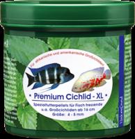 Naturefood-Premium Cichlid XL 1050g