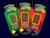 Omega Sea Super Veggie Seaweed Green 23g