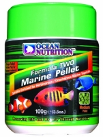 Ocean Nutrition Formula Two Marine Soft-Pellet 3,2 mm medium 100g