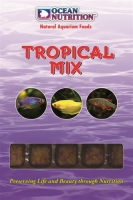 Ocean Nutrition Tropical Mix 100g Blister