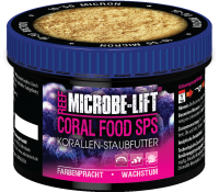 Microbe-Lift Coral Food SPS - SPS Staubfutter 150ml (90g) (CSF150)