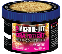 Microbe-Lift Coral Food Plus - Staubfutter 150ml (90g)