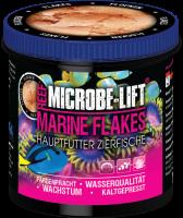 Microbe-Lift Marine Flakes Flockenfutter 250ml (30g)