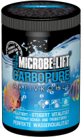 Microbe-Lift Carbopure (Aktivkohle) (500 ml / 243 g)