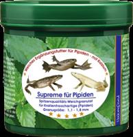 Naturefood-Supreme für Pipiden (für Krallenfrösche)