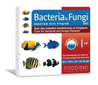 Prodibio Bacteria & Fungi Salt - Meerwaser 6 Ampullen