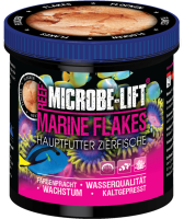 Microbe-Lift Marine Flakes Flockenfutter 500ml (50g)