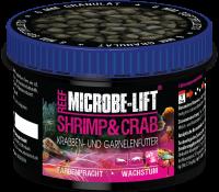 Microbe-Lift Garnelen & Krabbenfutter 150 ml (50g)