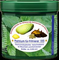 Naturefood-Premium für Filtrierer 95g