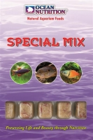 Ocean Nutrition 6 X Special Mix im Blister a.100g