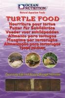Ocean Nutrition 6 X Schildkrötenfutter im Blister a.100g
