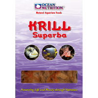 Ocean Nutrition Whole Krill Superba Flatpack 454g