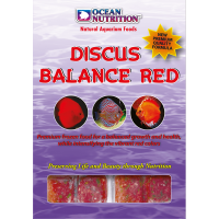 Ocean Nutrition Discus Balance Red (20 cubes) 100 g
