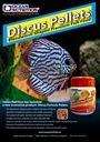 Ocean Nutrition Discus Pellets 125g