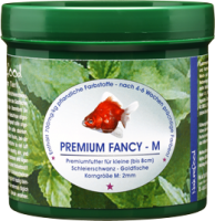 Naturefood Premium Fancy medium 1.100g