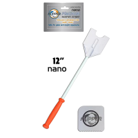 Flipper Platinum Hand Scraper Nano 30,5cm