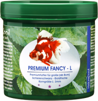 Naturefood Premium Fancy large 1100g