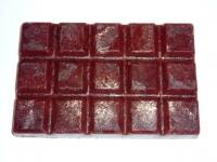 Frostfutterpaket 1 - 25 Rote Mückenlarven & 25 Artemia a.100g
