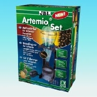 JBL ArtemioSet - Brutbehälter für Artemia