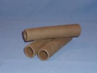 Mini Röhren für kleine Hexenwelse - schwarz