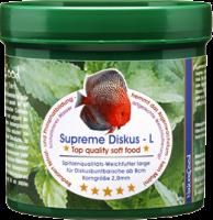Naturefood-Supreme Diskus large (Weichfutter)