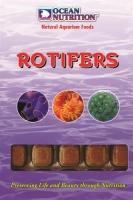Ocean Nutrition-Rotatorien/Rotifers (Rädertierchen) Blister 100g