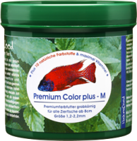 Naturefood-Premium Color Plus medium