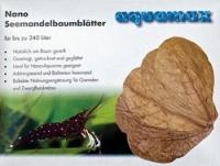 aquamax  Nano Seemandelbaumblätter 12 Blätter